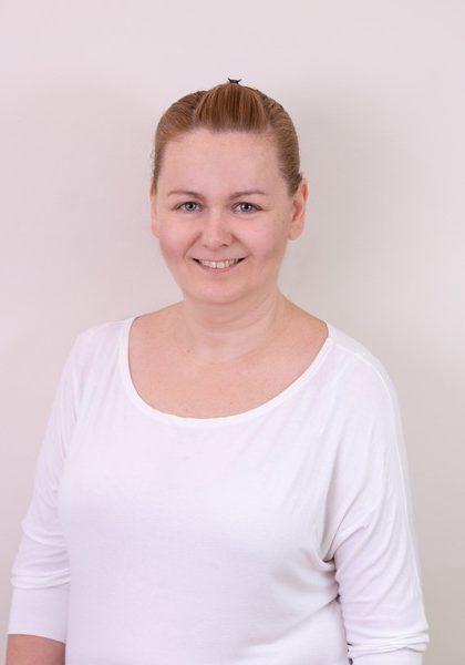 Dorota Takczyk - small